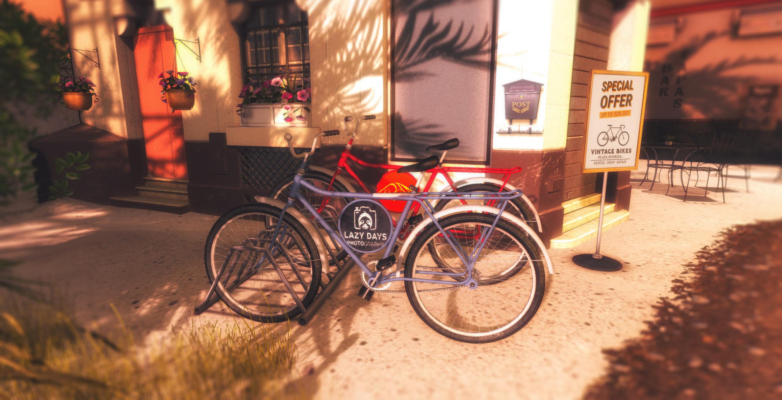 B-Made - Bikes
