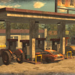 B-Made - Old Gas Station