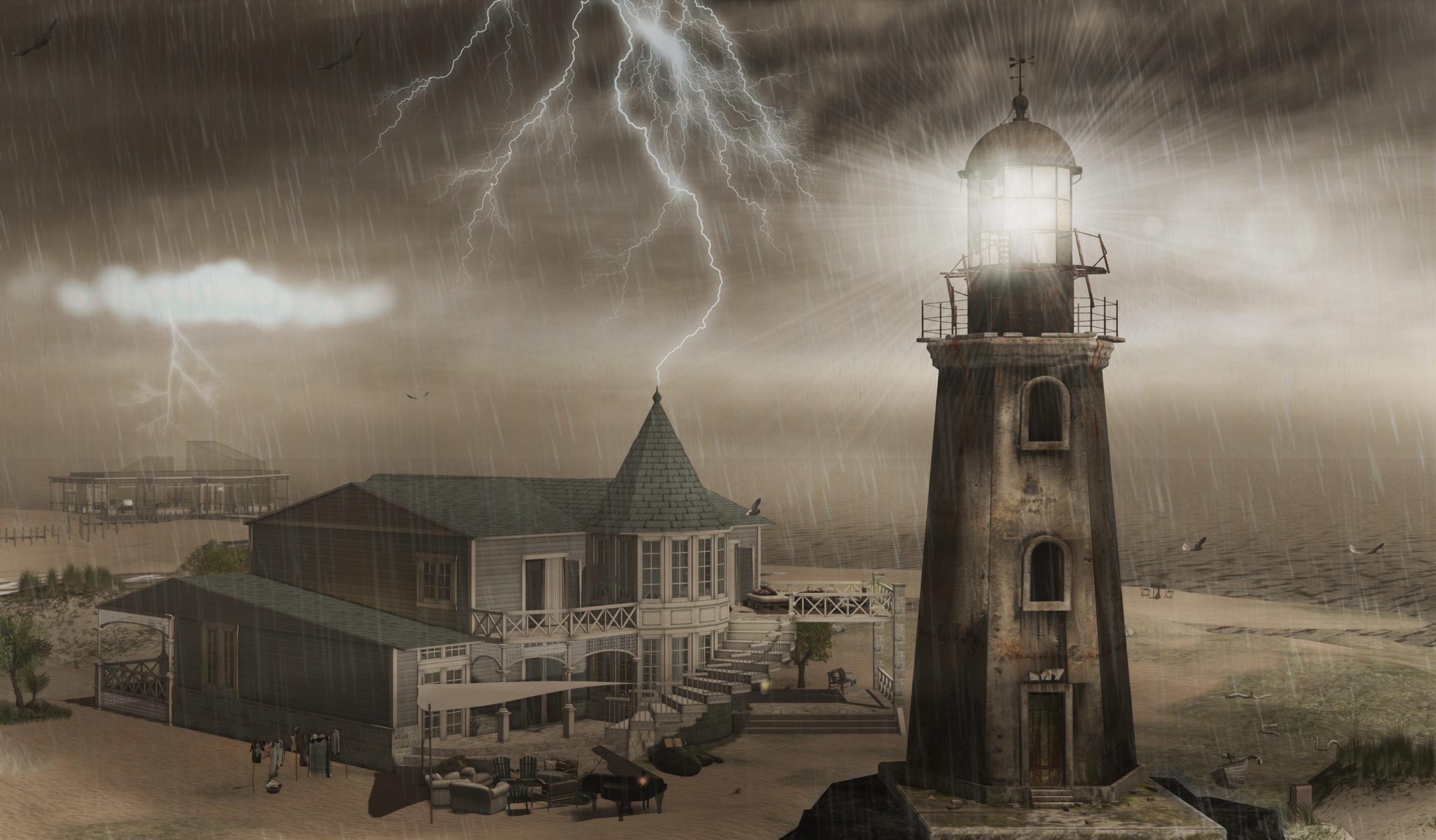 B-Made - Lighthouse