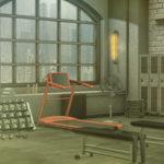 Infinite Furniture - Buck's Gym