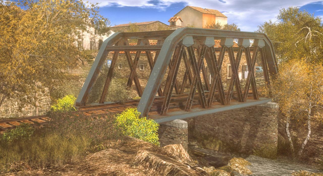 RailroadBridge